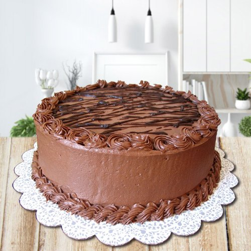 Toothsome 2.2 Lb Chocolate Cake from 3/4 Star Bakery