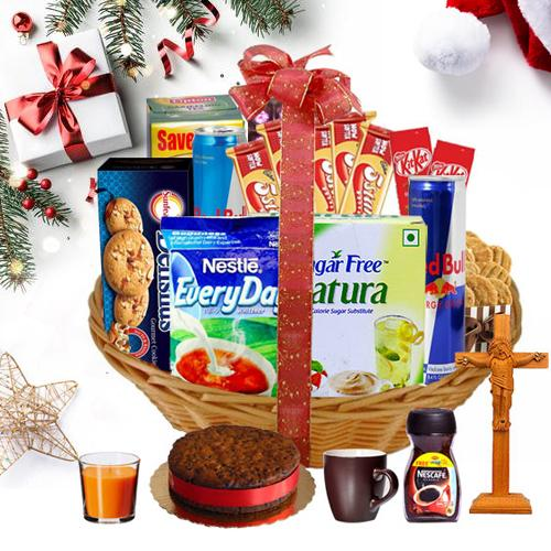 Emotions Forever Christmas Hamper