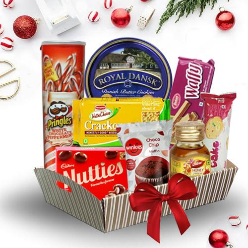 Robust Looking Gift Tray