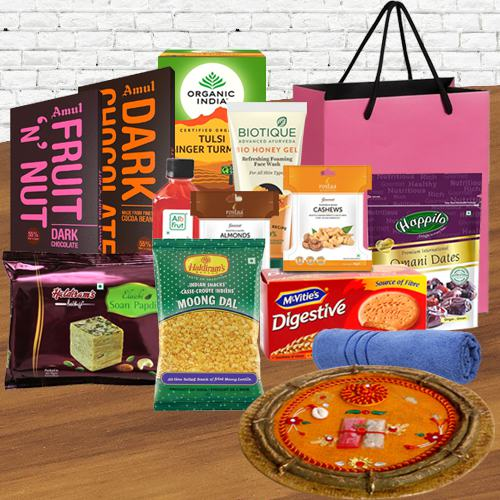 Rejuvenating Gift Hamper