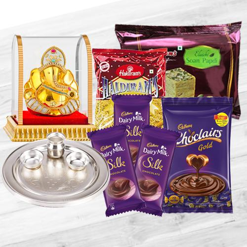 Exclusive Gifts Hamper