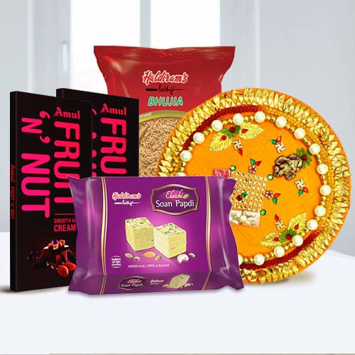 Special Pooja Gift Hamper