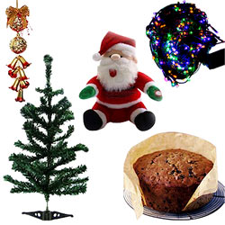 Dreamy Collection of Christmas Delicacies