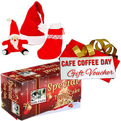 Delightful Collection of Christmas Gift Items