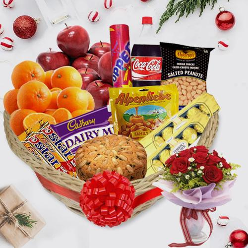 Bewitching Christmas Gift Assortment