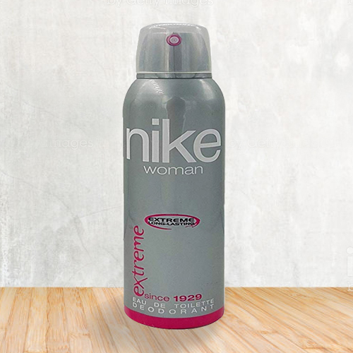 Exclusive Nike Extreme Ladies Deodorant Spray 200 ml.