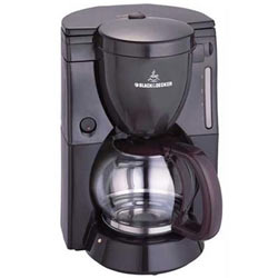 Black and Decker DCM 55 Coffee Maker