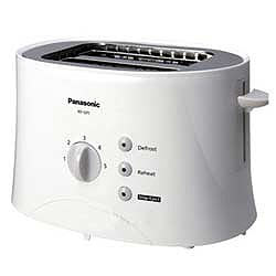 Panasonic NT-GP1 Pop Up Toaster