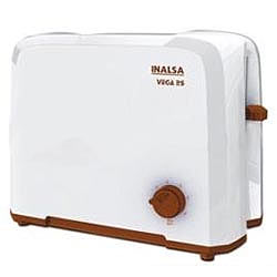 Inalsa Vega 2S Pop Up Toaster