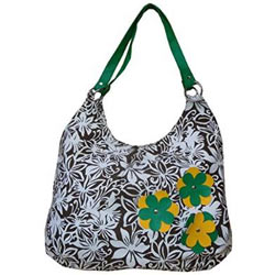 Gladsome Preen Ladies Canvas Shoulder Bag from Spice Art