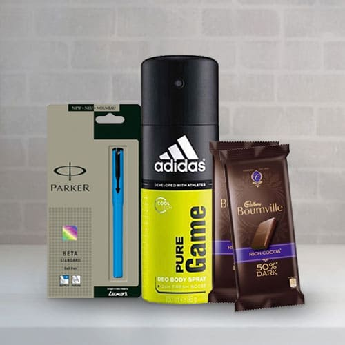 All Time Classic Gift Combo for Him<br>