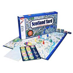 Scotland Yard from Funskool