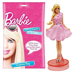 Attractive Collection of Barbie Doll N Barbie Surprise Bag