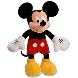 Trendy Disney Mickey Mouse Soft Toy