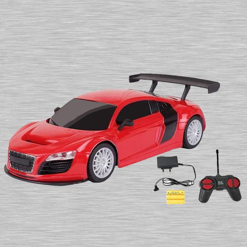 Marvelous Rechargeable Racing Car with Remote Control