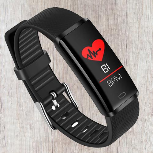 Marvelous PTron Pulse Fitness Band