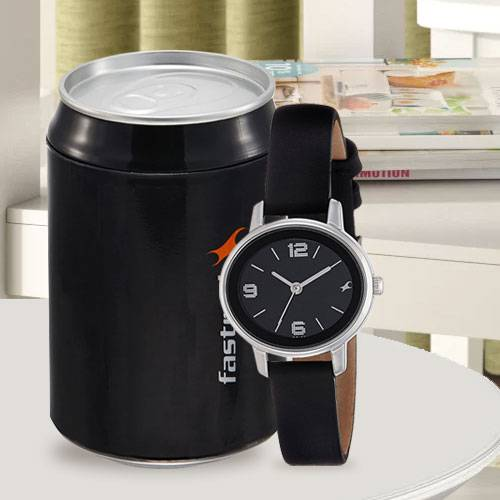 Marvelous Fastrack Analog Womens Watch